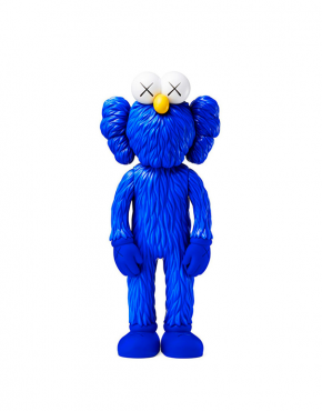 kaws_BFFopeneditionblue